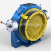 900kg ac synchronous motor GSD-MM for elevator parts