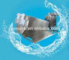 Wastewater treatment plant machine XF 202