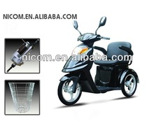 china manufacture electric 3 wheel motorcycle TDP101Z-2