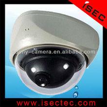 1/3 Sony 480TVL Indoor Dome Camera