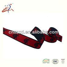 1 inch woven jacquard elastic band