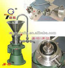 perfect performence of tomato mash grinding machine