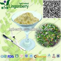 Camellia oleifera Seed Extract Powder Tea Saponin 95% 98%