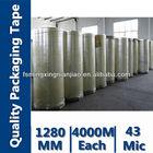 Box Sealing Printed Packing Tape(SGS,ISO9001)