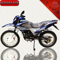 China 200cc newst dirt bike/ off road motorcycle