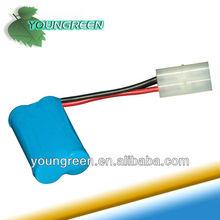 3.2V LiFePO4 Solar Energy Storage Battery Pack