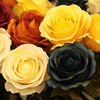 25'' classical decorative flower rose silk flower for home decor