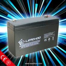 general security battery 6v 10ah