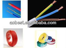 1.5mm 2.5mm 4mm 6mm PVC insulated cable wire H07V-U H07V-R