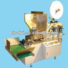 Nanjing Success Technology SB41 individual drinking straw automatic packaging machine