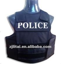 Body Armor Vest, Bulletproof Vest, Ballistic Vest for police