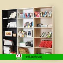 bookcase particle board modern furniture