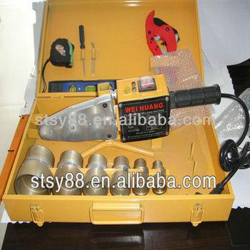 PPR tube Welding Machine