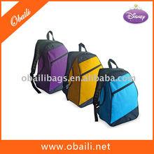 2014 fashion Polyester Rucksack / Backpack Travel School College Gym Shoulder Bag unisex Backpack School Bag