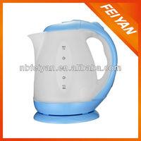 1.8L Cordless electric kettle