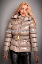 2012 hottest lady jacket