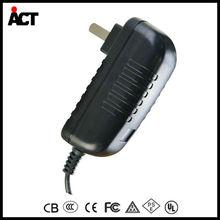 Wall mounted adaptor 12V 3A for CCTV camera