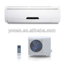 T3 Toshiba compressor, High quality Split type Air Conditioner for Saudi Arabia, Kuwait, Oman, Bahrain, Qatar and GCC market