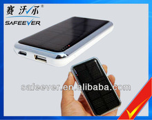 2012 best selling solar power bank SA011