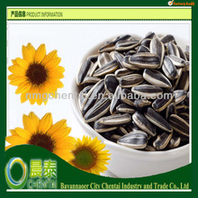 2012 Raw Material Black Best Quality Sunflower Seeds 6009
