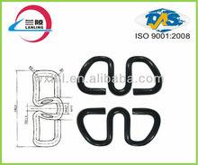 Butterfly rail spring clip SKL-15/Elastic rail clip