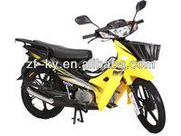 ZF110 EEC motorcycle, mini cub motorbike 100cc