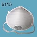 máscara médica n95