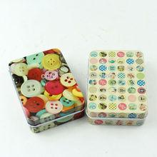 gift tin box