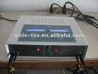 Dual Ion detox foot spa bath machine foot massage machine
