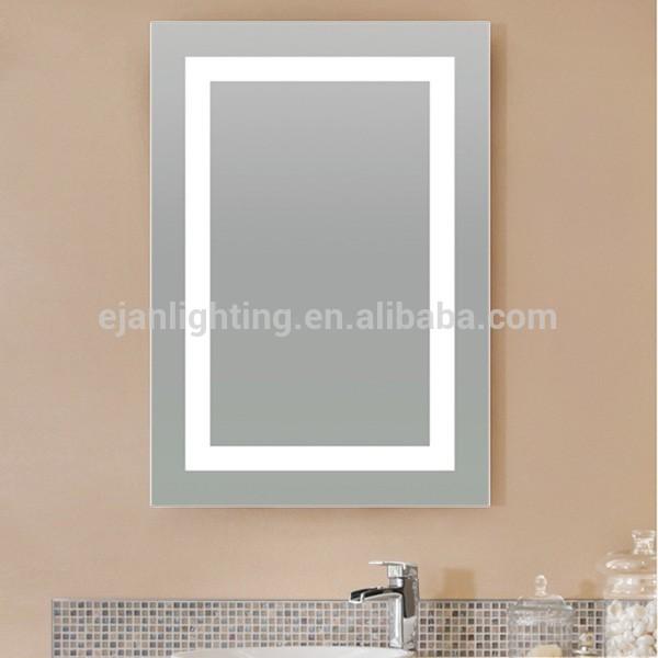 UL 막 대한 조명 거울을 이끌었습니다 호텔 및 욕실-목욕 거울 ...