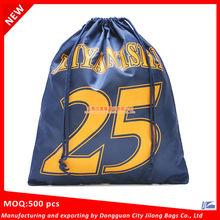 Water-Proof Polyester Multiple Shoe Bag OEM , Running Shoe Bag