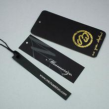 Paper/Kraft Hang Tag