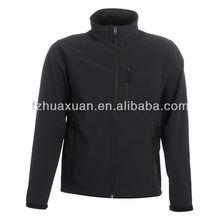 2014 new style men's waterproof softshell jacket