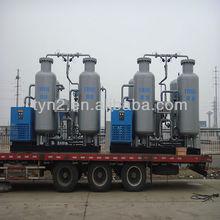 Nitrogen Making Machine for Heat Treatment Industry