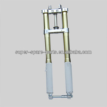 China performance high quality 940mm motorcycle upside down front fork
