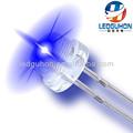 Led de la lámpara, sombrero de paja bule led diodo utilizado para tubo de iluminación led