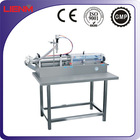 New Product Pneumatic Filling Machine Manual Honey Filling Machine