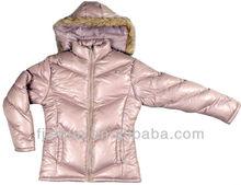 Beautiful winter jackets for women in stock