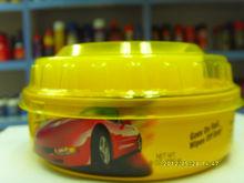F1 Car Wax and Polish