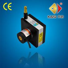 factory price high quality KAISI KS60-2000-420 range0...2000mm 4...current output 20mA long range motion sensor