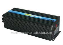 6000W/6KW Solar Panel Inverter DC12V to AC 220V 230V 240V Maili Brand