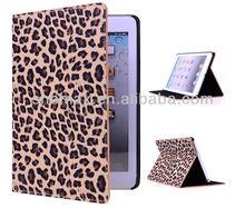 For Ipad2/3/4 Leather Case, PU Case For Ipad2/3/4 Folio Cover
