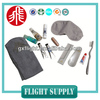 airline amenity kit inflight amenity kit