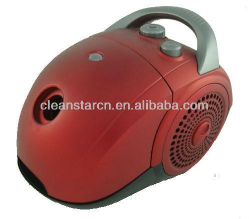 Ear Vacuum Cleaner bagged model CS-H3601A