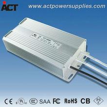 led waterproof power supply led driver IP67 30W/40W/50W/60W/70W/80W/90W/100W/120W/150W