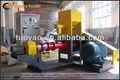Automático alimentosparapeixes que faz a máquina/moinho da pelota para alimentação animal em alibaba sms: 0086-15238398301