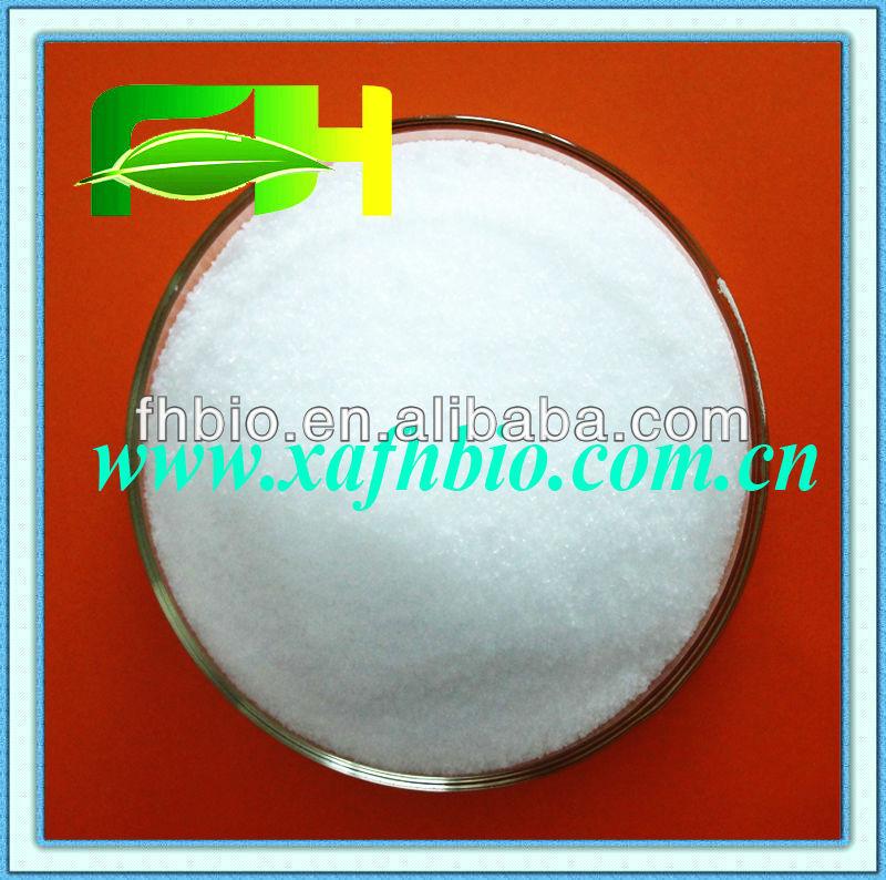 Food Grade L-Isoleucine/CAS:73-32-5