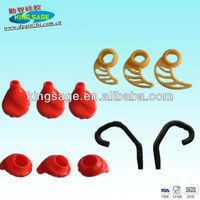 hot sell silicone ear plugs,bluetooth ear plugs,magnetic ear plugs