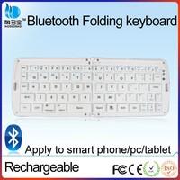 Hot Selling Bluetooth Folding keyboard, tablet pc wifi wireless keyboard from trade assurance supplier