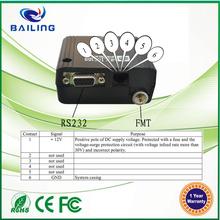 Industrial RS232/485 Modem GSM/GPRS Bailing 100 based on Wavecom Q24Plus, DTU/RTU modem